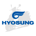 HYOSUNG SKOOTTERIT