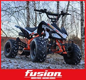 KAYO FUSION ATV