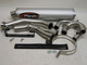 EXHAUST SYSTEM YAMAHA YFZ 700 R 05 MARVING
