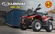 LINHAI 300 T3B EFI