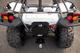 KEEWAY GTS 520 EFI