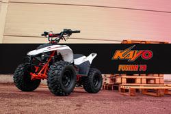 KAYO FUSION 70 ATV
