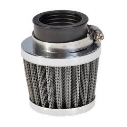 Ilmansuodatin FORTE: 32mm liitos, Power Filter