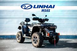 LINHAI M565 LI T3B EFI EPS