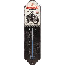 Lämpömittari Kawasaki Motorcycles Since 1978