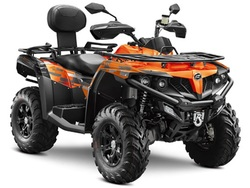 CFMOTO C FORCE 600 EFI EPS LONG