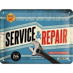 Peltikyltti 15x20 Service & Repair