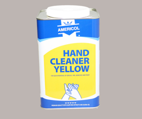 AMERICOL HANDCL. SP YEL 4,5 L PENNZOIL