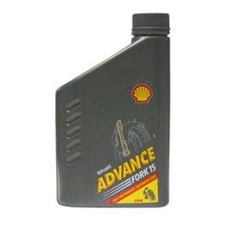 FORK OIL 15 W 1 L SHELL