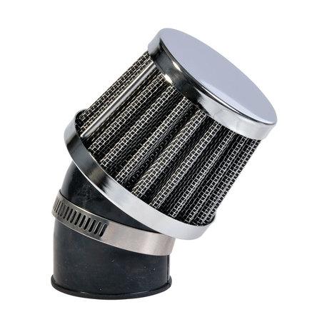 Ilmansuodatin FORTE: 32mm ja 45as, Power Filter