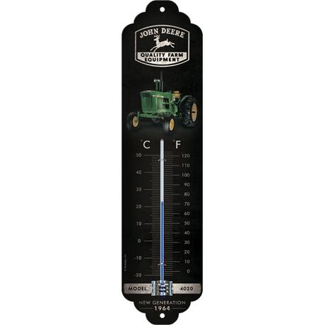 Lämpömittari John Deere Model 4020