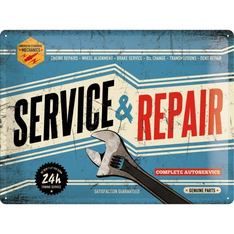Peltikyltti 30x40 Service & Repair