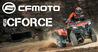 CFMOTO CFORCE 450 EFI