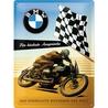 Peltikyltti 30x40 BMW Für höchste Ansprüche